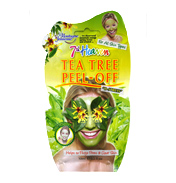 7th Heaven Tea Tree Peel-Off Mask 10ml
