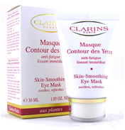 Clarins Skin Smooth Eye Mask 30ml