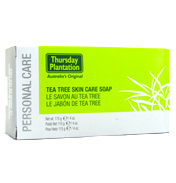 Thursday Plantation Tea Tree Skincare Soap 115g (1…