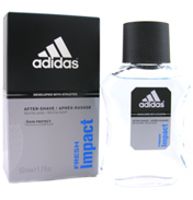 Adidas Fresh Impact After Shave