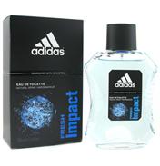 Adidas Fresh Impact Eau De Toilette