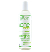 Acne Dote Deep Clean Astringent
