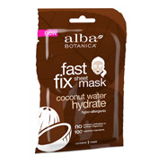 Alba Botanica Coconut Water Hydrate Mask
