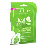 Papaya Anti Acne Mask