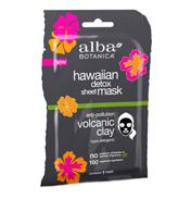 Hawaiian Volcanic Clay Detox Mask