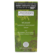 Antipodes Worship Superfruit Antioxidant Serum…
