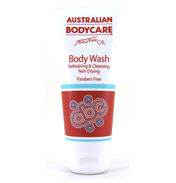 Australian Bodycare Tea Tree Body Wash 200ml