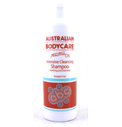 Australian Bodycare Intensive Cleansing Shampoo…