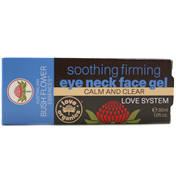 Love System Soothing Firming Calm & Clear Eye, Neck & Face Gel