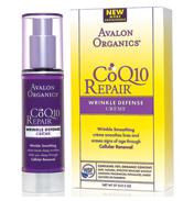 CoQ10 Wrinkle Defence Cream SPF15