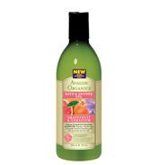 Grapefruit & Geranium Bath & Shower Gel