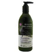 Avalon Organics Lavender Hand & Body Lotion…