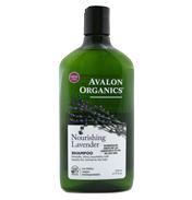 Lavender Nourishing Shampoo