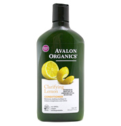 Clarifying Lemon Conditioner