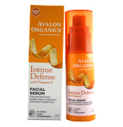 Avalon Vitamin C Vitality Facial Serum - 30ml