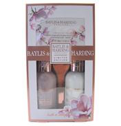 Baylis & Harding Limited Edition Pink Magnolia…