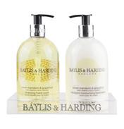Baylis & Harding Mandarin & Grapefruit…