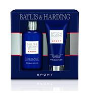 Baylis & Harding Citrus Lime & Mint Sport…