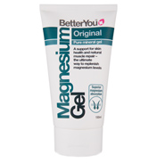 Better You Magnesium Pure Mineral Gel 150ml