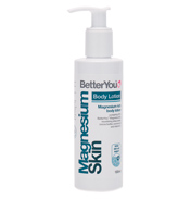 Better You Magnesium Skin Body Lotion 180ml