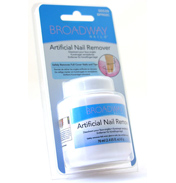 Broadway Nails Artificial Nail Remover 59ml