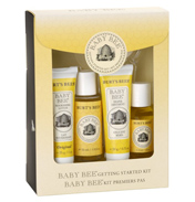 Burt&#39;s Bees Baby Bee Getting Started Kit