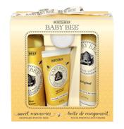 Burt's Bees Baby Bee Sweet Memories Gift Set
