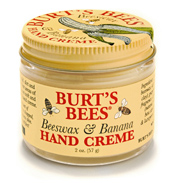 Beeswax and Banana Hand Cream