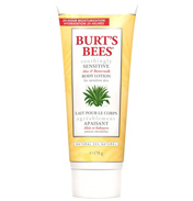 Body Lotion Aloe and Buttermilk