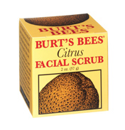 Citrus Facial Scrub