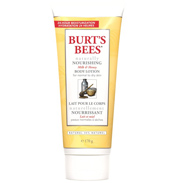Burt's Bees Milk & Honey Body Lotion 170g