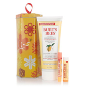 Burt's Bees Naturally Gifted ( Cocoa Edition)