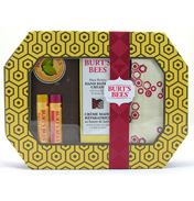 Burts Bees Travel Basics