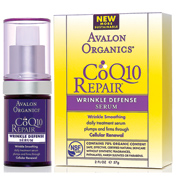 Co Enzyme Q10 Serum