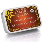 Organic Body/Tattoo Balm