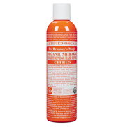 Organic Citrus Conditioning Hair Rinse