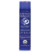 All One Organic Peppermint Lip Balm
