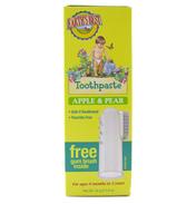Kid's Toothpaste
