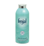 Fenjal Body Powder 100g