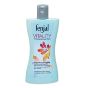 Fenjal Vitality Revitalising Body Wash 200ml