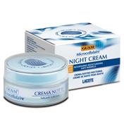 Microcellulaire Night Cream