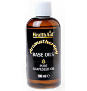 HealthAid Grapeseed Oil 100ml