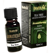 HealthAid Tea Tree Oil 10ml
