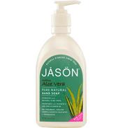 Soothing Aloe Vera Hand Soap