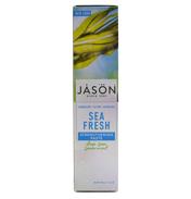 Sea Fresh Strengthening Toothpaste