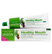 Healthy Mouth CoQ10 Toothpaste