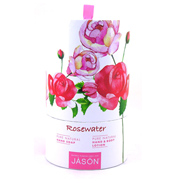Invigorating Rosewater Gift Set