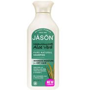 Moisturising 84% Aloe Vera Natural Shampoo
