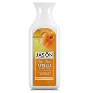 Daily Care Super Shine Apricot Shampoo