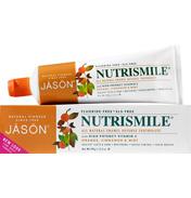 Nutrismile Enamel Defence Toothpaste